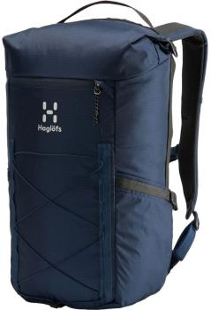Haglofs Nusnäs 25 Hiking Backpack, 25L Tarn Blue