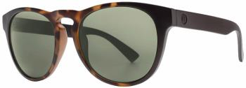 Electric Nashville Grey Lens Sunglasses, M/L Tort Burst Frame