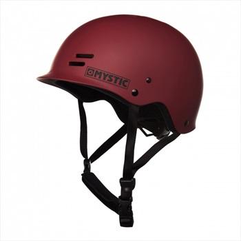 Mystic Predator Watersports Helmet, L/XL Dark Red 2021
