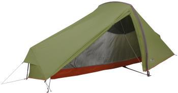 Vango F10 Helium UL1 Ultralight Backpacking Tent, 1 Man Alpine Green