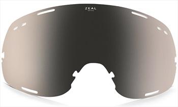 Zeal Tramline Snowboard/Ski Goggle Spare Lens, Polarized Automatic