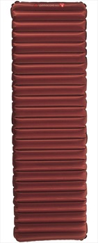 Robens Primacore 90 Insulated Camping Mattress, Regular Red