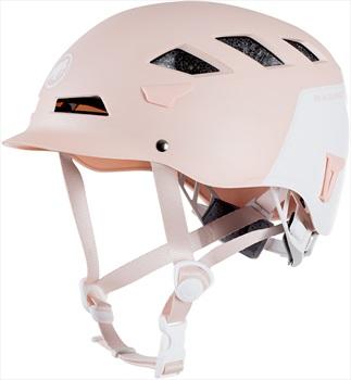 Mammut Adult Unisex El Cap Rock Climbing Helmet, 52-57cm Candy/White