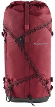 Klattermusen Ull Alpine/Ski Touring Backpack 30L Burnt Russet