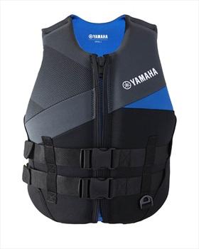 Jobe Yamaha Edition Women's Neoprene Buoyancy Aid, S Black Blue 2021