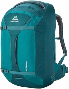 Gregory Proxy 45 Carry-on Travel Backpack, 45L Antigua Green