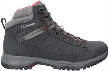 Berghaus Expeditor Ridge 2.0 Walking/Hiking Boots, UK 8 Black/Red