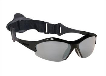Jobe Floatable Cypris Polarized Sun Glasses, Black 2021