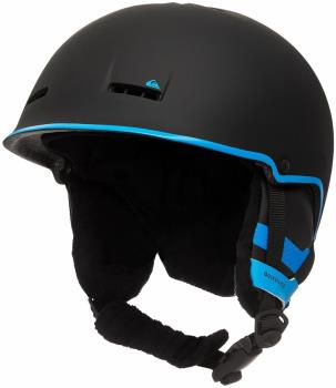 Quiksilver Skylab SRT Snowboard/Ski Helmet, M Cloisonne