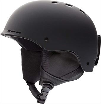 Smith Holt Snowboard/Ski Helmet, S Matte Black