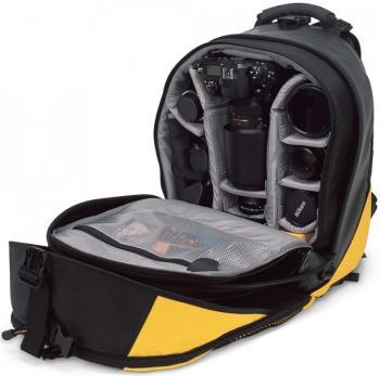 Lowepro DryZone 200 Waterproof Camera Photography Backpack, 20L