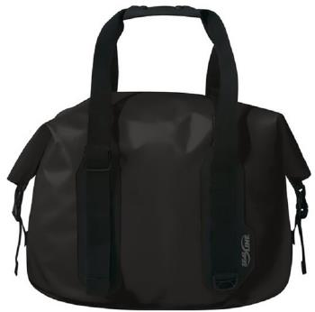 SealLine WideMouth Duffel Nonsubmersible Waterproof Dry Bag 40L Black