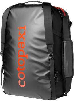 Cotopaxi Allpa 70L Overland Duffel, 70L Black