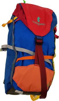 Cotopaxi Tarak 20 Backpack, 20L Del Dia 10