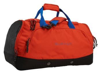 Burton Boothaus Bag 2.0 Duffel Bag 60L Flame Scarlet