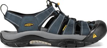 Keen Newport H2 Walking Sandals, UK 9.5 Navy/Medium Grey