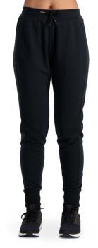Mons Royale Flight Pant Women's Jogging Bottom, S Black