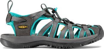 Keen Whisper Women's Walking Sandals, UK 7 Dark Shadow/Ceramic