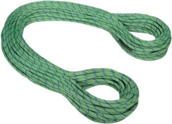Mammut Twilight Dry Rock Climbing Rope, 50m x 7.5mm Neon Green