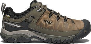 Keen Targhee III Waterproof Hiking Shoes, UK 9.5 Bungee Cord/Black