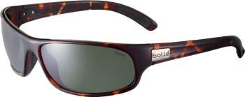 Bolle Anaconda Sunglasses, Dark Tortoise Shiney