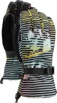 Burton Profile Ski/Snowboard Gloves, M Instigator