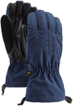 Burton Womens Profile Women's Ski/Snowboard Gloves, L Dress Blue