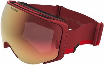 Spektrum Skutan Duotone Snowboard/Ski Goggle, One Size Classic Red