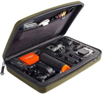 SP POV Case Large GoPro Hero Camera Carry Case Olive