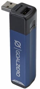 Goal Zero Flip 12 Compact Power Bank, OS Blue