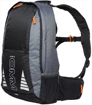 OMM Ultra 12 Running Backpack, 12L Grey
