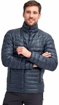 Mammut Albula IN Men's Insulated Hiking Jacket, L Marine