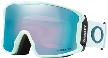 Oakley Line Miner Prizm Saphr Snowboard/Ski Goggles, L Jasmine Balsam