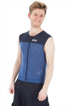 POC Spine VPD Air Vest Snowboard/Ski Back Protector, S Cubane Blue