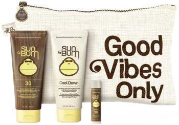 Sun Bum Day Tripper Kit Sunscreen Travel Minis, Os
