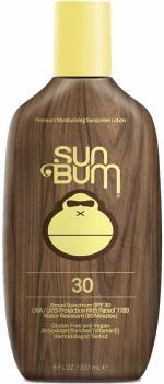 Sun Bum Original SPF 30 Sunscreen Lotion Cream, 237ml