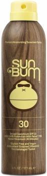 Sun Bum Original SPF 30 Sunscreen Spray Cream 170g