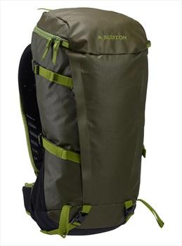 Burton Skyward Backpack, 25L Keef Coated