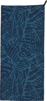 PackTowl Personal Towel Fast Drying Travel Towel, Beach, Botanic