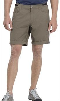Norrona Adult Unisex Svalbard Light Cotton Hiking Shorts, L Elmwood
