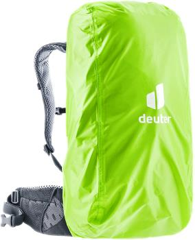 Deuter Raincover I Waterproof Backpack Cover, 20-35L Neon