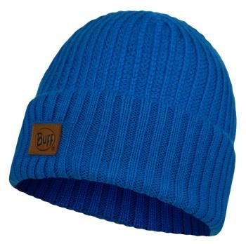 Buff Rutger Knitted Ski/Snowboard Beanie, One Size Olympian Blue