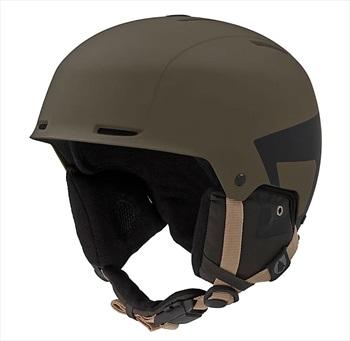 Picture Unity Snowboard/Ski Helmet, L Dark Army Green