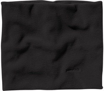 Patagonia Micro D Gaiter Neck & Face Tube, OS Black