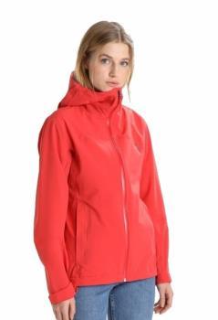Black Diamond Stormline Stretch Women's Shell Jacket, L Paintbrush