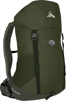 Macpac Weka 30 Trekking Backpack 30L Forest Night