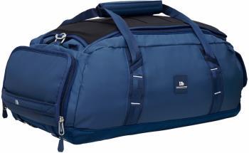 Douchebags The Carryall Backpack Duffel Bag, 40L Deep Sea Blue