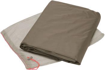 Vaude Floor Protector Taurus 3 Tent Footprint, 3 Man Bark