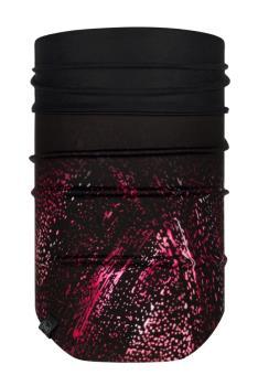 Buff Windproof Neckwarmer, One Size Dlights Pink