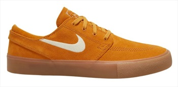 Nike SB Zoom Janoski RM Skate Shoes, UK 8.5 Chutney/White